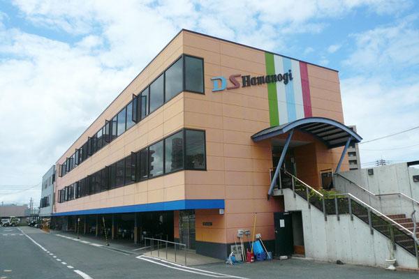 浜乃木ドライビングスクール