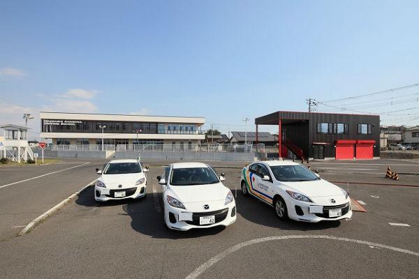 前橋天川自動車教習所