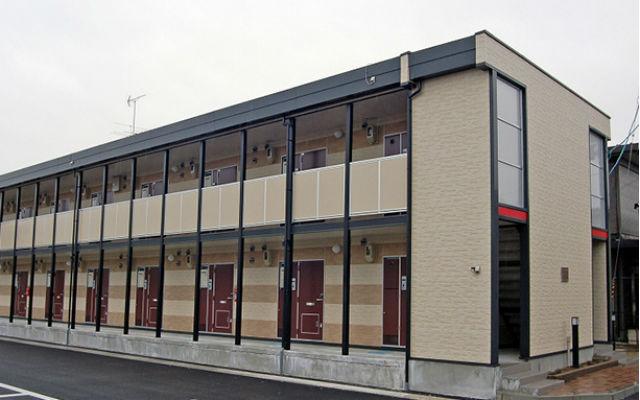 新潟自動車学校 レオパレス アラベスク